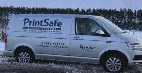 PrintSafe Customer Support