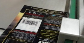 Packaging Customisation with Barcode Printer