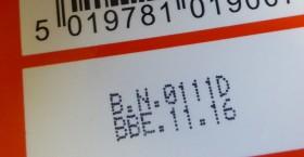 batch code printing