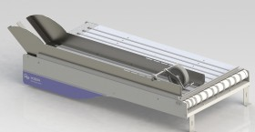 Modular Shingling Conveyor for udaFORMAXX