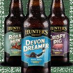 Hunter's Ales