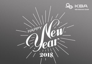 Happy New Year from PrintSafe and KBA-Metronic