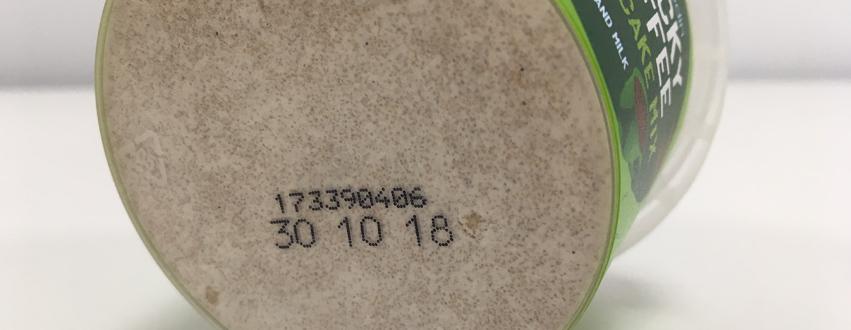 PrintSafe Bakedin Date Code Printing on Pots Home Page Banner