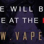 PrintSafe at Vaper Expo UK 2018