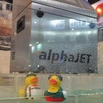 alphaJET mondo IP65 rated CIJ