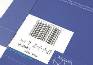 Carton Coding Thermal Transfer TTO