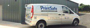 PrintSafe UK Coding Equipment Supplier