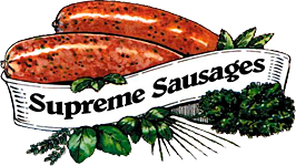 Supreme Sausages