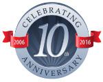 PrintSafe 10th Anniversary