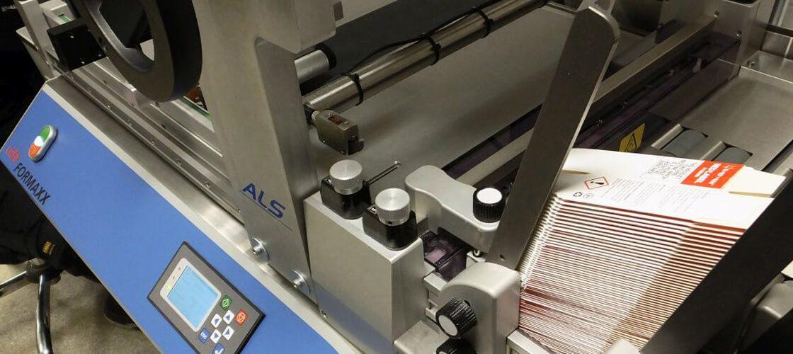 E-Liquid Carton Labelling Hero Image PrintSafe
