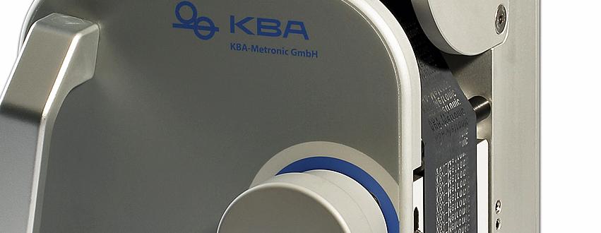 PrintSafe KBA-Metronic Hot Foil Printers UK