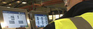 alphaJET industrial inkjet printers