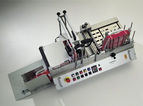 Metronic UDA150 Spares PrintSafe
