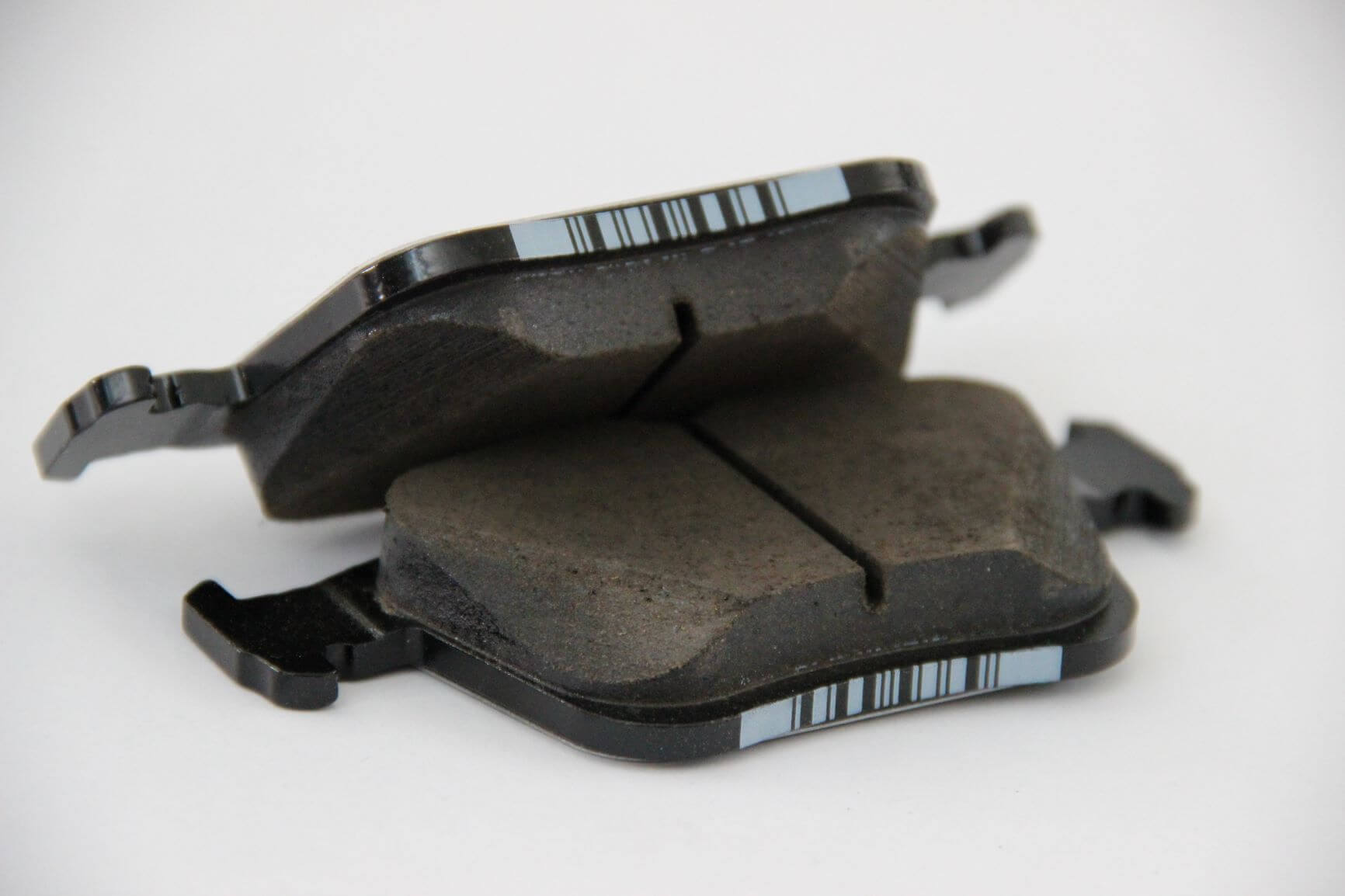 alphaJET industrial inkjet brake lining barcode