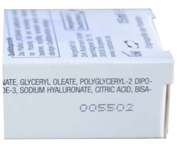 alphaJET pico continuous inkjet carton