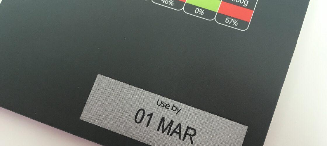 Date Code Printers Hero Image PrintSafe