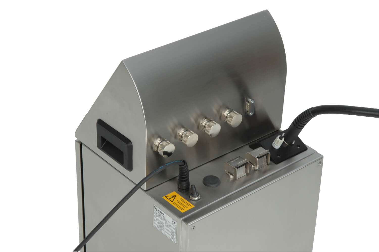 Industrial Inkjet Printer Connectivity PrintSafe