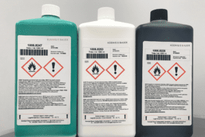 Koenig & Bauer Consumables Continuous Inkjet Inks