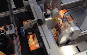 udaFORMAXX c Cartons Continuous Inkjet CIJ